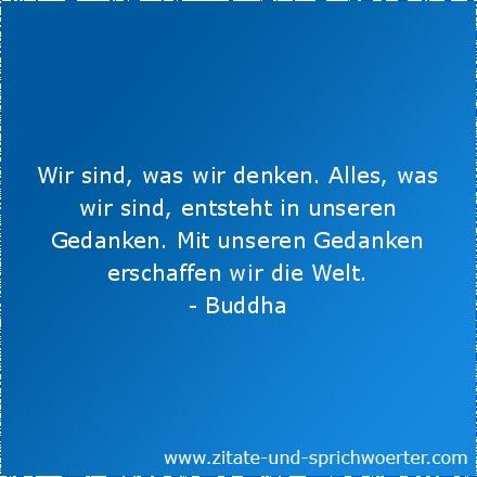 Buddhistische Weisheiten Zitate